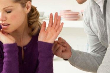 La quarantena e il pericolo di violenza domestica